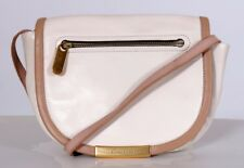 Mark By Marc Jacobs Luna Colorblocked Leather Cross-body Bag HANDBAG Defect