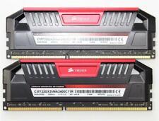 Corsair Vengeance Pro 16 GB (2x8GB) CMY32GX3M4A2400C11R DDR3 PC3-19200   #146986