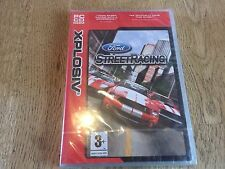 Ford Street Racing PC Video Game