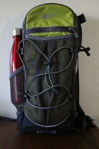MEC Mountain Equipment Co-Op Hydration Backpack Hiking Gear Unisex