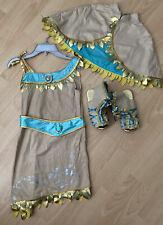 EUC Girls Disney Store Pocahontas Costume SZ (7-8)
