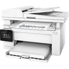 HP MFP M130fw LaserJet Pro Multifunction Printer (A4)  Wireless Network
