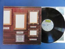 EMERSON LAKE & PALMER  PICTURES AT AN EXHIBITION Cotillion 72 USA LP EX VINYL