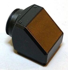 Prism Finder for Horseman Digiflex II Nikon F mount Digital Back Camera