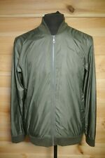 Norse Projects Bomber Jacket Ryan Light Ripstop Green Large