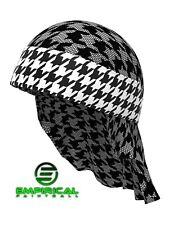 Paintball Headwrap- Houndstooth | Empirical Paintball