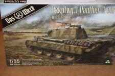 NEW Das Werk (DW35009):Sdkfz.171 Panther Ausf. A au 1/35