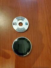nest thermostat 3rd generation stainless steel - Thermostat and base only - used
