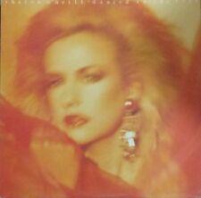 SHARON O'NEILL Danced In The Fire Vinyl LP Record 1987 Aus Press W/Insert