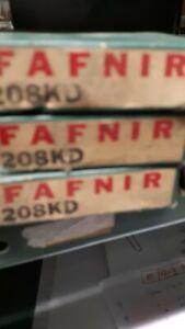 Fafnir Bearing 208KD