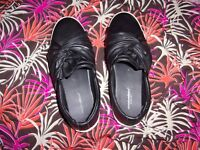 Avenue Cloudwalkers comfort size 9 by in black