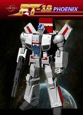 FanToys FT-10 Phoenix Transformers MP Jetfire G1 Action Figure Pre-order New