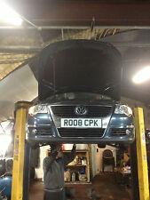 VOLKSWAGEN TOURAN  2.0 TDI (BKD/BKP) RECONDITIONED   ENGINE SUPPLY & FIT