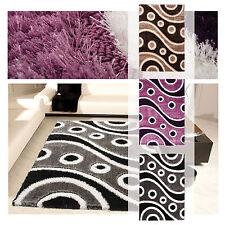 Abstrakte Wohnraum-Teppiche aus Polyester fürs Schlafzimmer