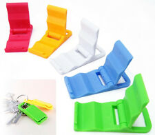 6x Universal Foldable Cell Phone Stand Holder for HTC iPhone Samsung LG Sony MP3