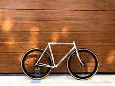 Fausto Coppi Columbus Nemo UL frameset frame set steel is real acciaio vintage