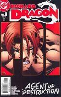Richard Dragon (2004-2005) #8