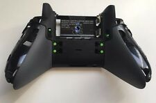 Xbox One Elite Controller Back Cover With Trigger Stops
