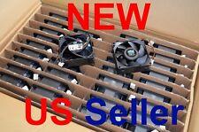 **NEW** Cooler Master DC12 0.45A Fan 80x25mm FA08025M12LPA PWM