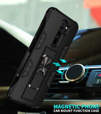 For Xiaomi Redmi Note 7 8 Pro 9 8A K39 Pro K20 10 9T Heavy Duty Armor Cover Case