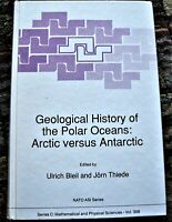 Paleoclimatology book GEOLOGICAL HISTORY OF POLAR OCEANS: ARCTIC VS ANTARCTIC