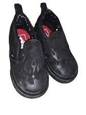 Vans Slip On Toddler Shoes Size 6