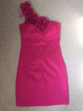 Ax Paris Dress Pink Size 10 New With Tags