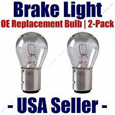 Stop/Brake Light Bulb 2pk - Fits Listed Ferrari Vehicles - 1157
