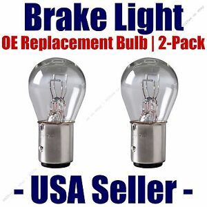 Stop/Brake Light Bulb 2pk - Fits Listed Avanti Vehicles - 1157