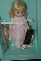 """LITTLE SOUTHERN MISS 8"""" doll by Madame Alexander 45275"""