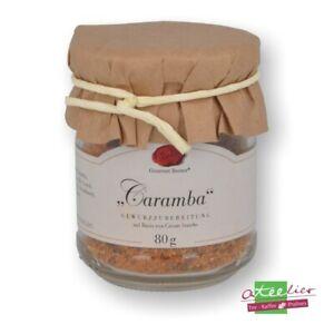"(65.63 EUR/kg)  Gourmet Berner  Dip Spezialität ""Caramba Dip"", 80g"