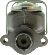 Brake Master Cylinder Dorman M101266