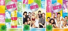 23 DVDs * BEVERLY HILLS 90210 - STAFFEL / SEASON 4 - 6 IM SET # NEU OVP +