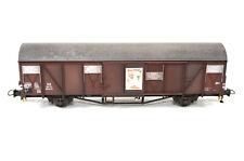 """CargoRealistics Roco 46472 Glmms 61 """"Doornkaat"""", Ep.3, gealtert-patiniert"""