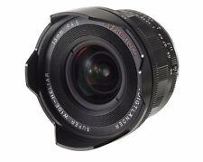 Voigtländer VM Super Wide Heliar 15mm III F4.5 ASPH. für Leica M