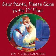 Dear Santa, Please Come to the 19th Floor-ExLibrary