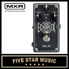 MXR ECHOPLEX DELAY TAPE ECHO UNIT GUITAR EFFECTS PEDAL EP103 - NEW IN BOX