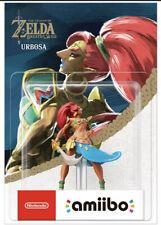 Nintendo Switch Amiibo PUA-NVL-C-AKAR-AUS-CS Zelda Character Figure