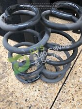 FORD TERRITORY SX SY SY2 GHIA TURBO REAR COIL SPRINGS  STANDARD HEIGHT