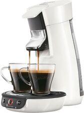 Philips SENSEO® HD6563/09 Viva Cafe Weiss Kaffee-Padautomat NEU OVP