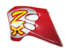 Neuf Original Sachs Spoiler Réservoir à gauche Rouge pour Zx 125 - et :