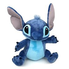 "Disney Store Stitch 15"" Plush Authentic Stuffed Animal Blue Lilo And Stitch"