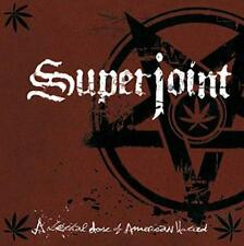 Superjoint Ritual - A Lethal Dose Of American Hatred (NEW CD DIGI)