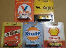 Hot Wheels Pop Culture Fuel Dodge Studebaker Chevy Haulin' Gas lot de 5 (NG164)
