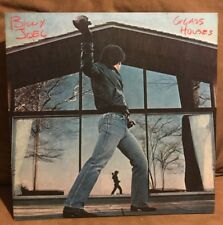 Glass Houses  Columbia FC 36384  Billy Joel