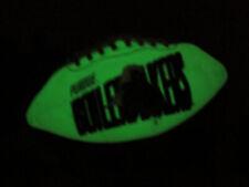 Vintage Purdue University Football: Glows in the dark! Boilermakers Indiana