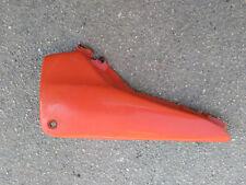 fianchetto carena sinistra left fairing  HONDA HORNET 900 CB F CB900F CB900