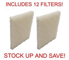 Humidifier Filter for Honeywell HAC-700 Filter B - 12 Pack