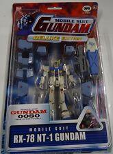 GIG - BANDAI - MOBILE SUIT GUNDAM - RX - 78 NT - 1 GUNDAM - ANNO 2001