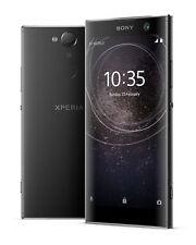 Sony Xperia XA2 H4133 - 32GB - Black Smartphone (Dual SIM)